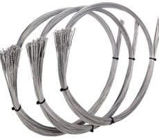 baling wire 3 bundles