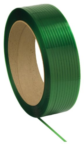 strapping green