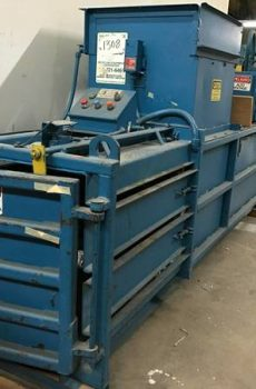 Load King 4230 Horizontal baler